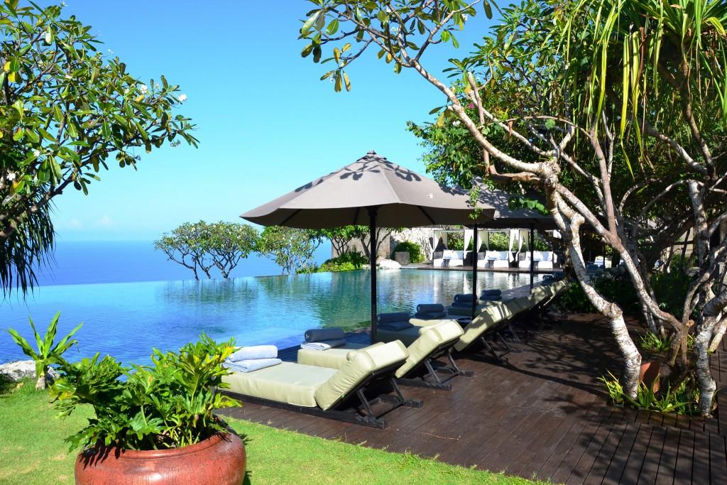 Фото отеля в Индонезии