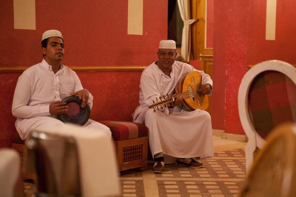 Фото жителей Египта