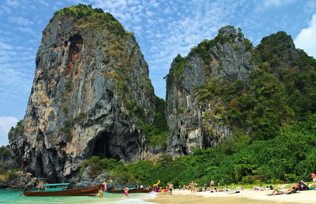 Фото природы Таиланда