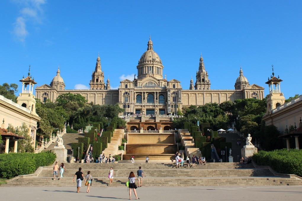 Фото архитектуры Испании