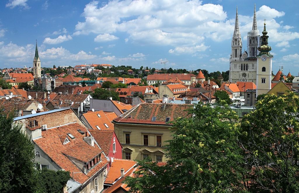 Фото церквей Хорватии