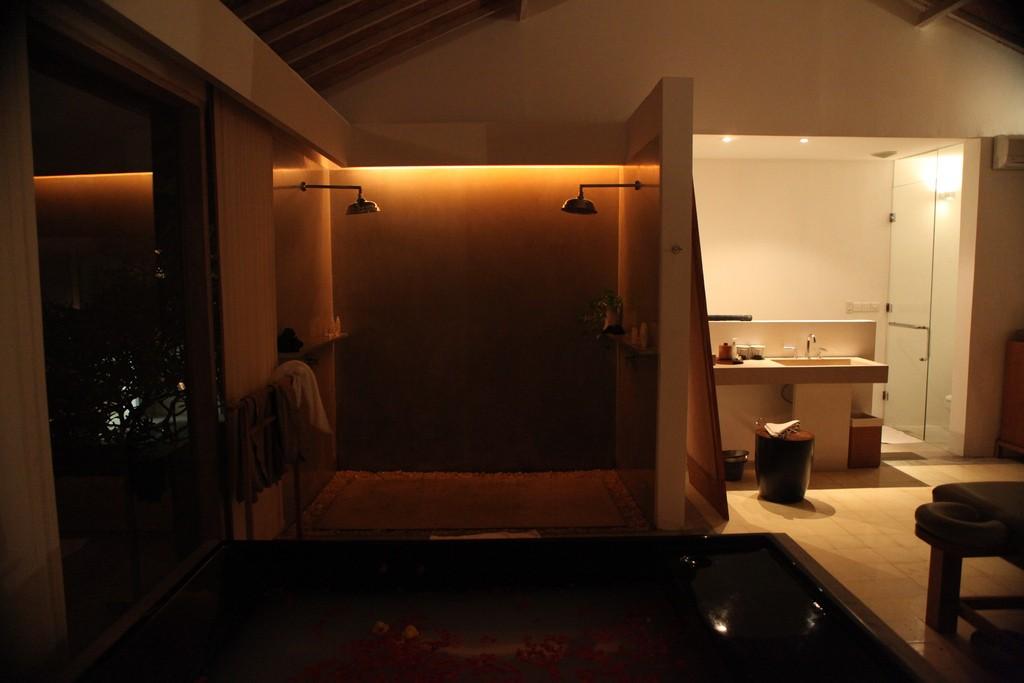 Фото spa на Бали