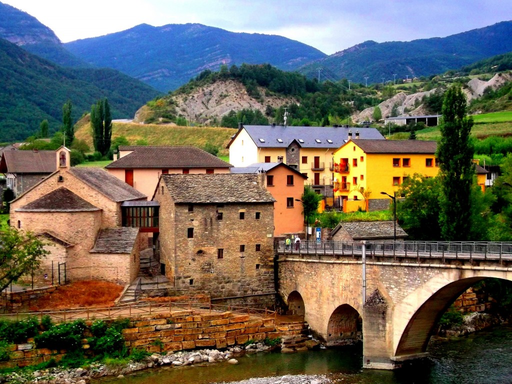 Фото природы Испании