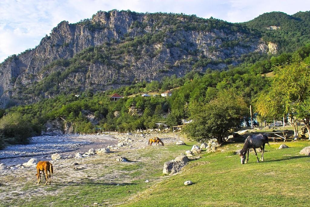 Фото природы Азербайджана