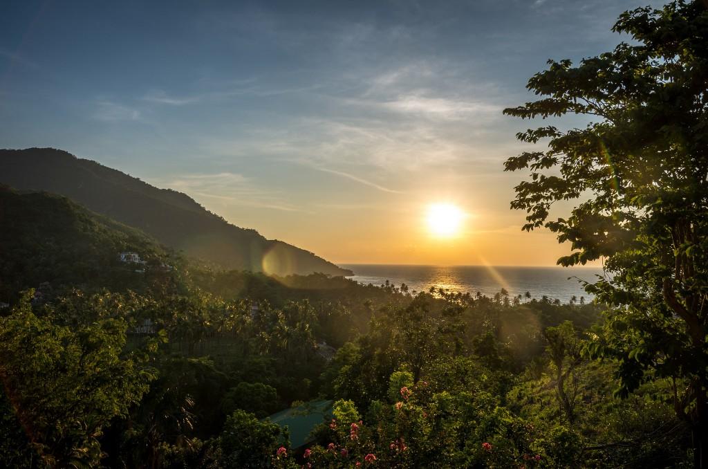 Фото филиппинских пейзажей.
