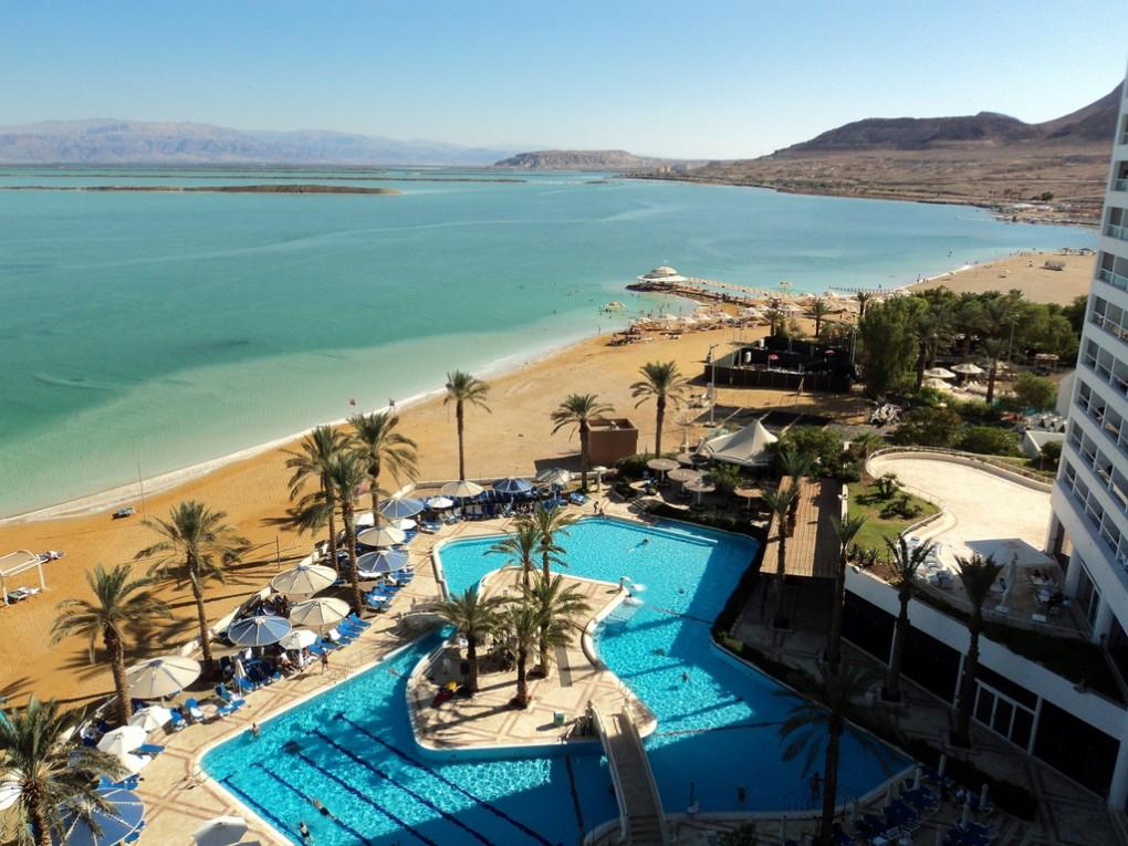 Фото Мертвого моря