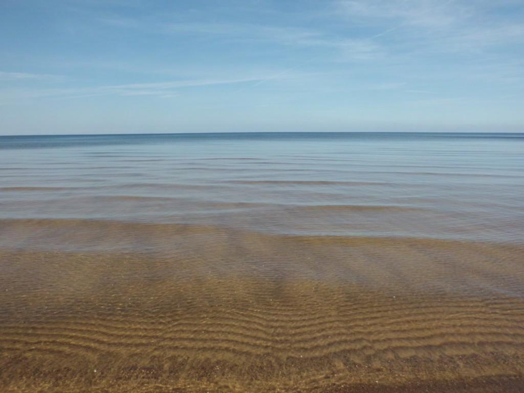 Фото Балтийского моря