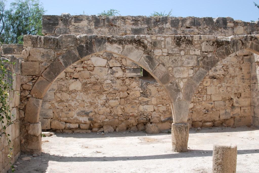 Фото Лимасольского замка