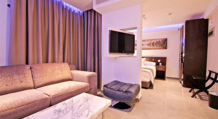 Фото отеля Achilleos City Hotel