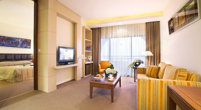 Фото отеля Ajax Hotel