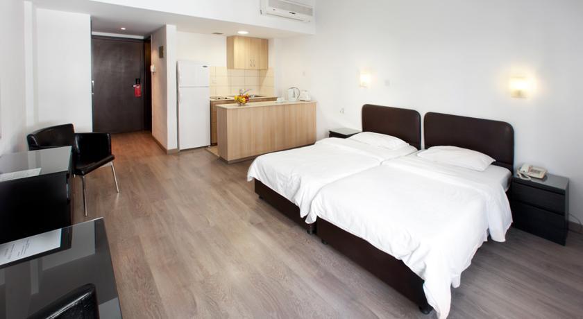 Фото отеля Frangiorgio Hotel Apartments