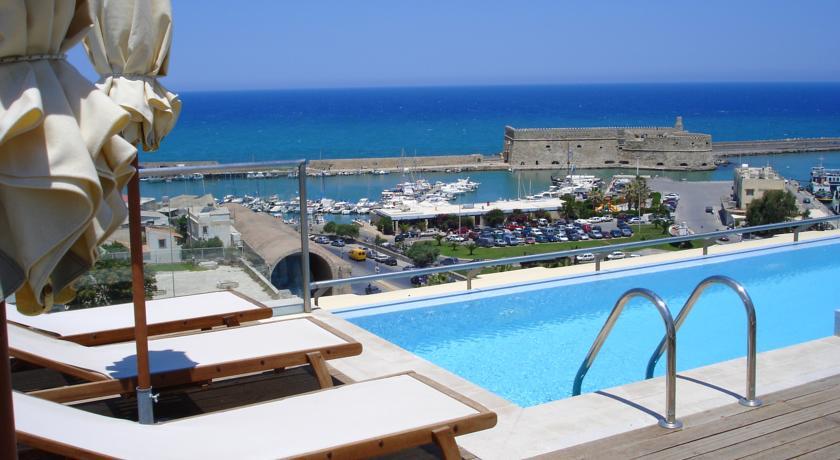 Фото отеля GDM Megaron Hotel