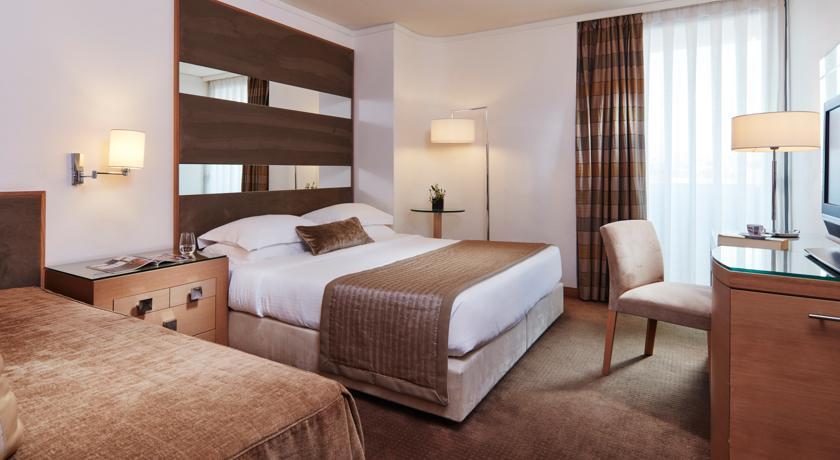 Фото отеля Galaxy Iraklio Hotel
