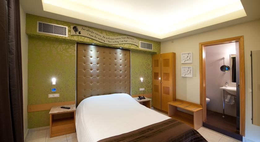 Фото отеля Kastro Hotel