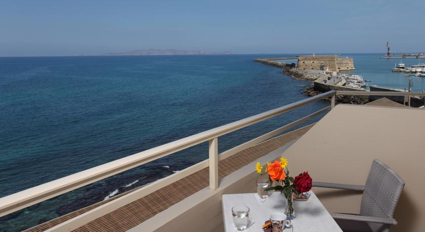 Фото отеля Kronos Hotel