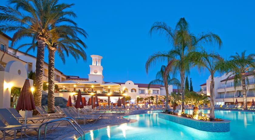 Фото отеля Napa Plaza Hotel
