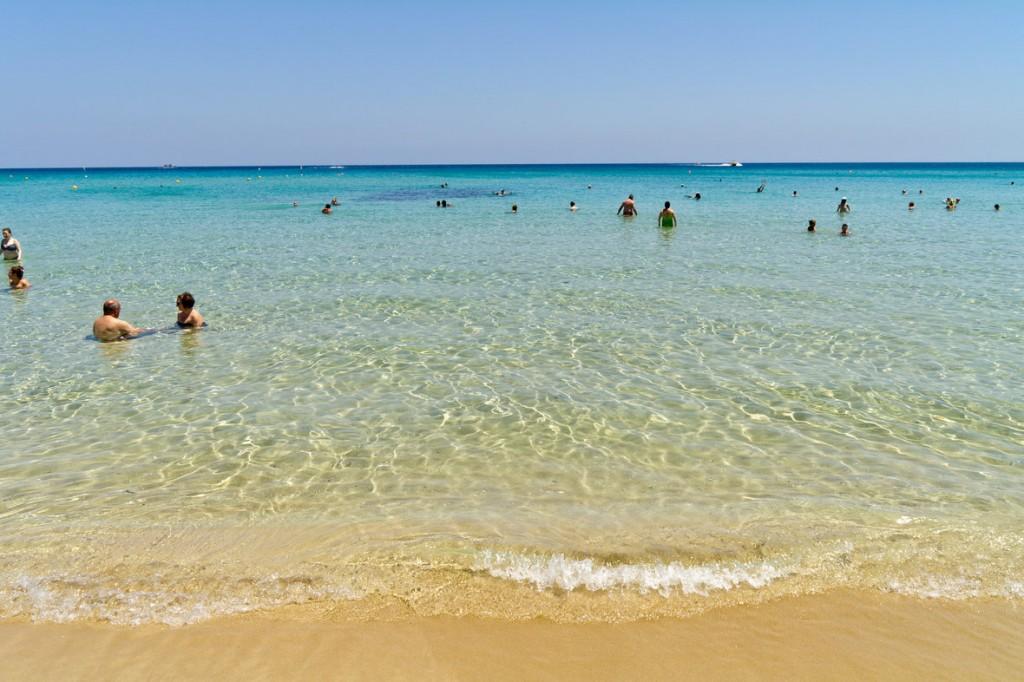 Фото пляжа Санрайз в Протарасе