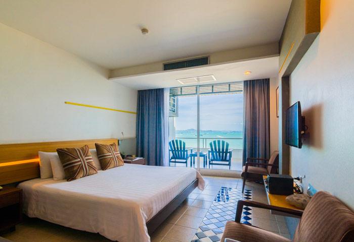 Фото отеля Baboona Beachfront Living