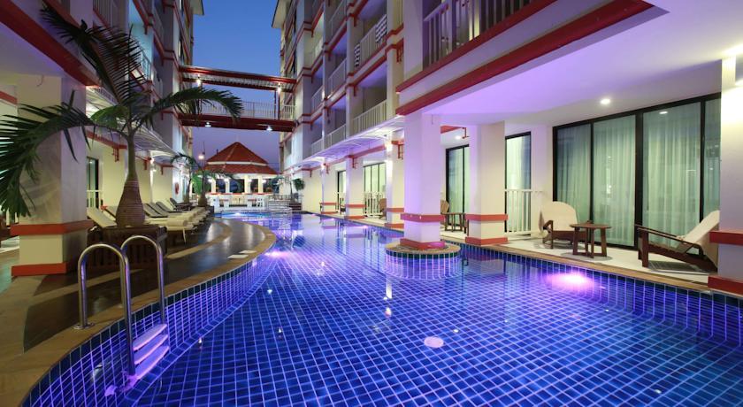 Фото отеля D Varee Diva Kiang Haad Beach