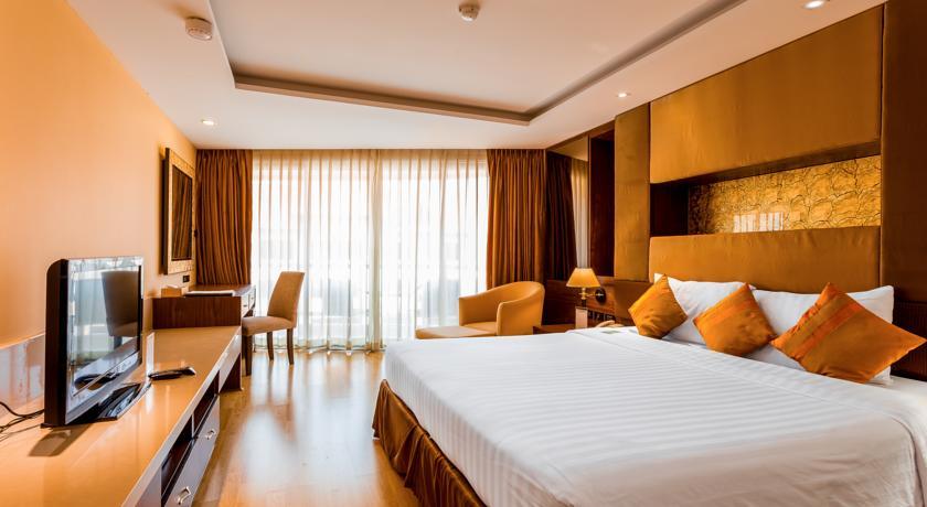 Фото отеля Nova Gold Hotel