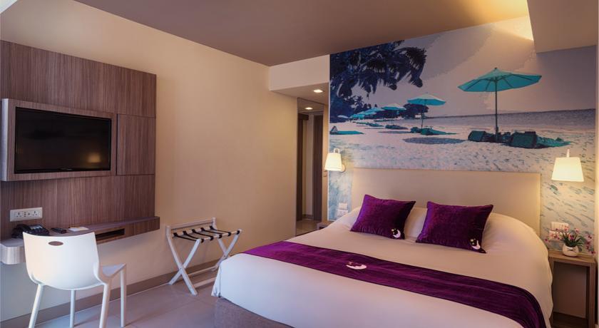 Фото отеля Premier Inn Pattaya