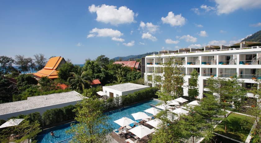 Фото отеля Nap Patong