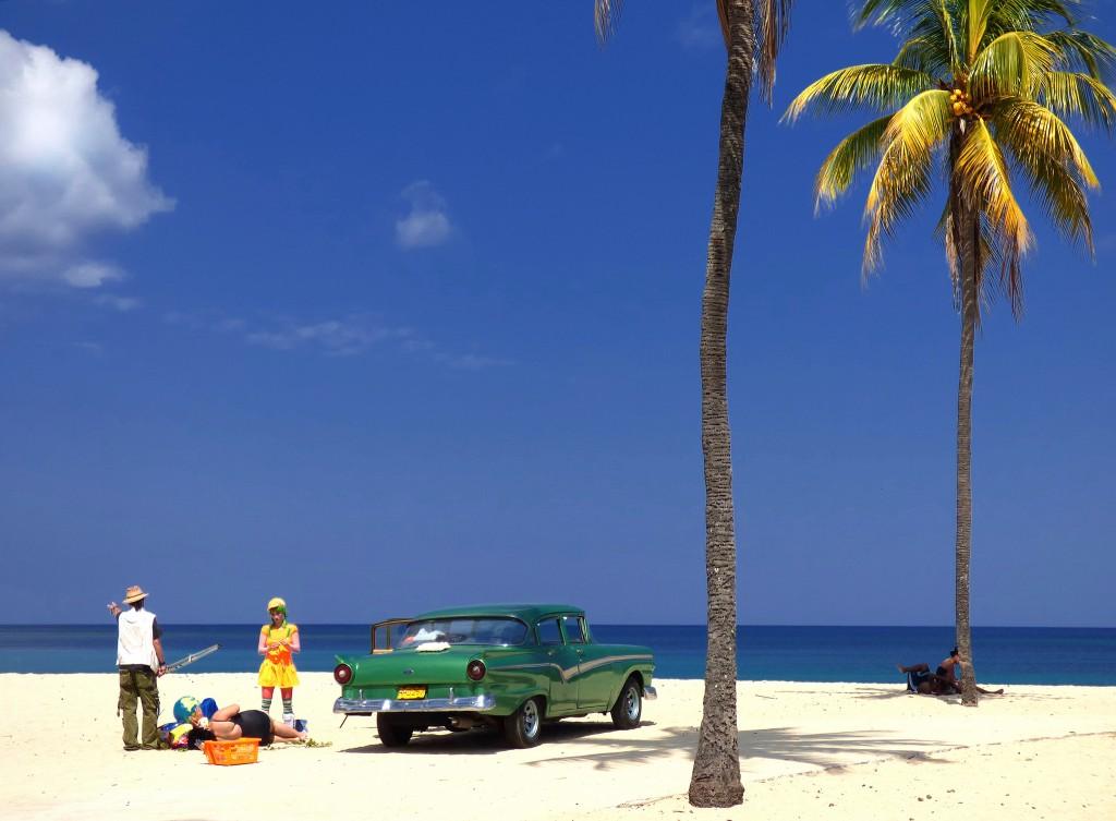 Фото Кубы.