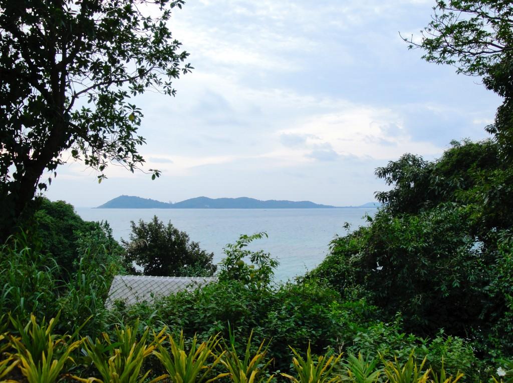 Фото национального парка Као Лаем Я
