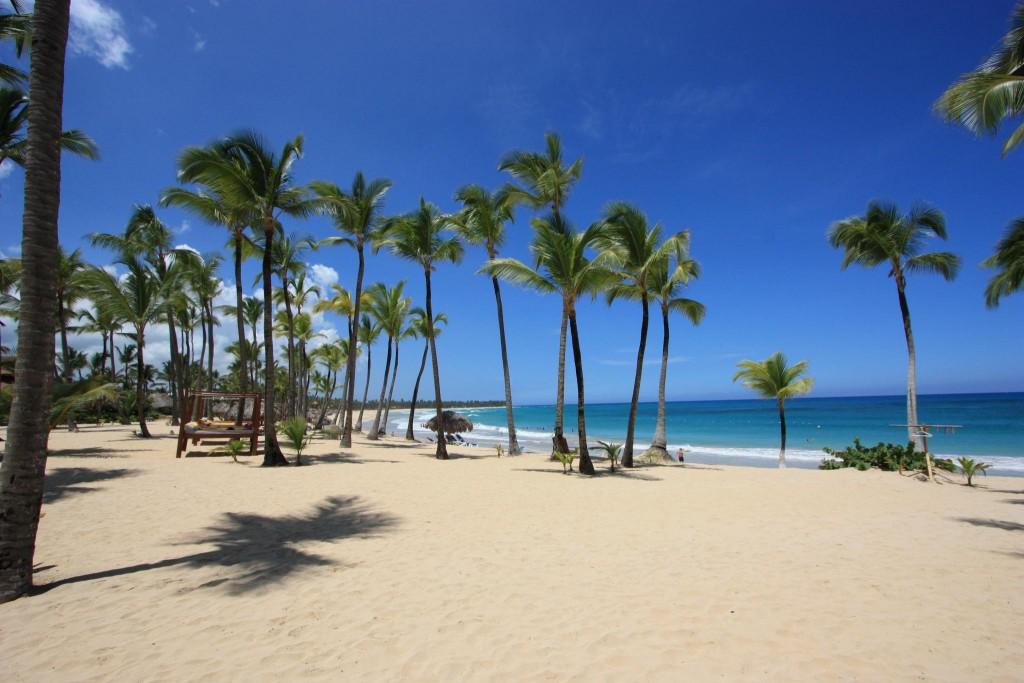 Фото Доминиканы.