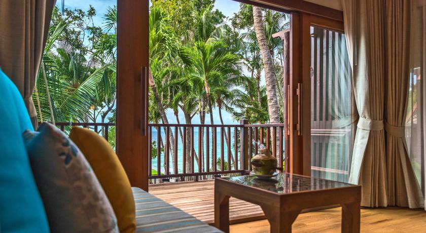 Фото отеля Ao Prao Resort