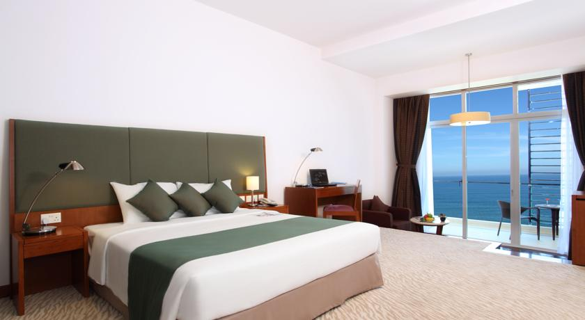 Фото отеля Novotel Nha Trang