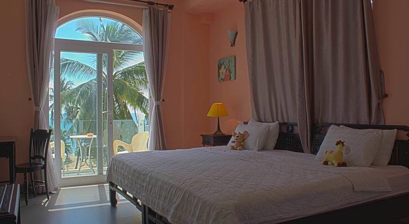Фото отеля La Marina Hotel