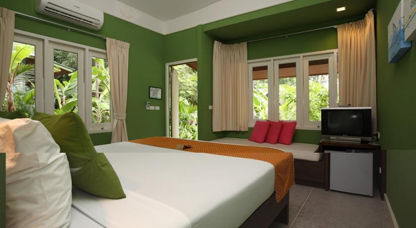 Фото отеля Sai Kaew Beach Resort