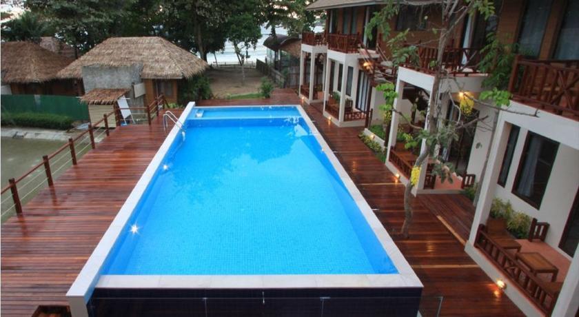 Фото отеля Samed Cabana Resort
