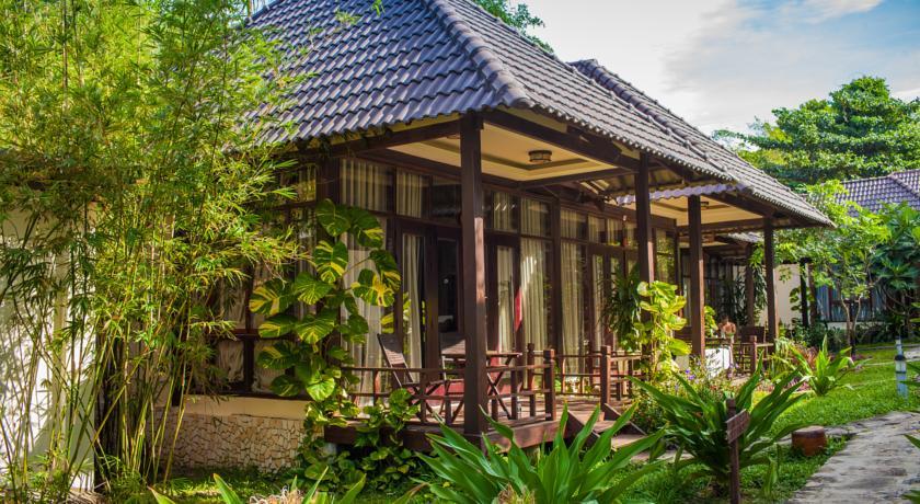 Фото отеля Arcadia Phu Quoc Resort
