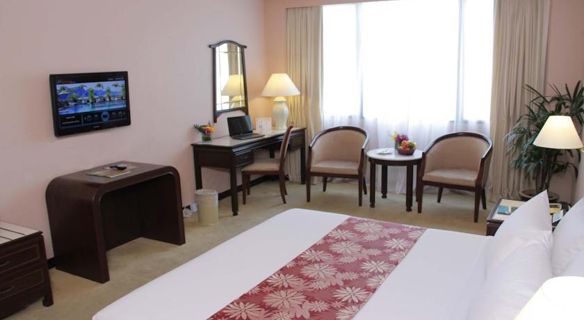 Фото отеля Bayview Hotel Langkawi