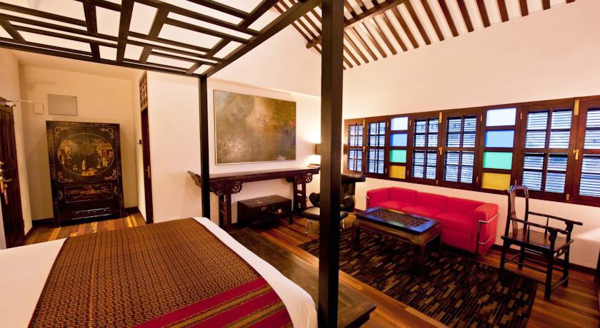 Фото отеля Hotel Penaga