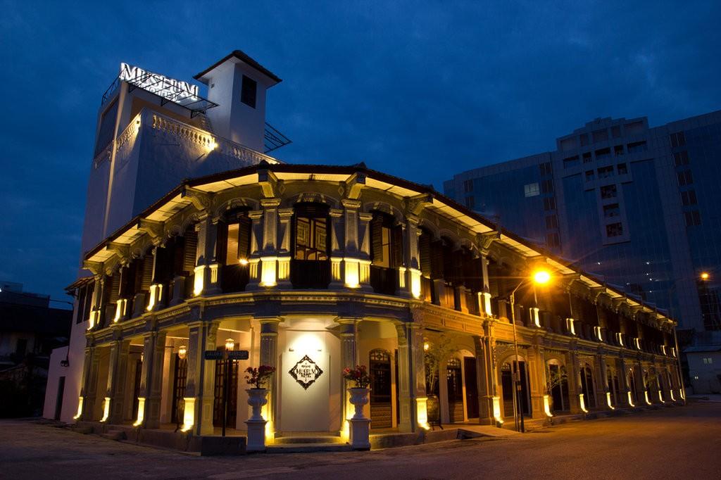 Фото отеля Museum Hotel